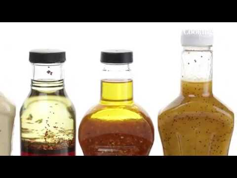 Health News Updates | The Healthiest Store-Bought Salad Dressings | Cooking Light