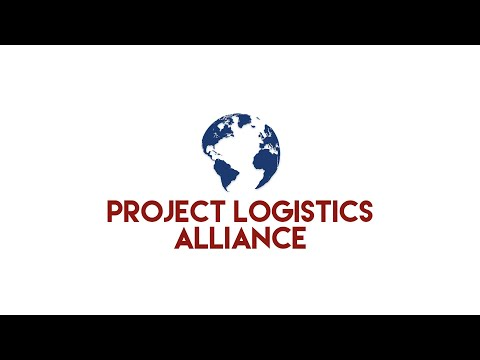 Introduction to the Project Logistics Alliance