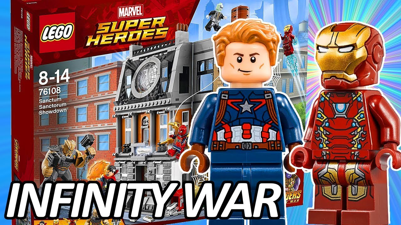 Avengers Infinity War On Youtube