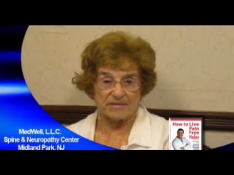 BALANCE TREATMENT SPECIALIST WYCKOFF NJ – VERTIGO DOCTOR FRANKLIN LAKES NJ