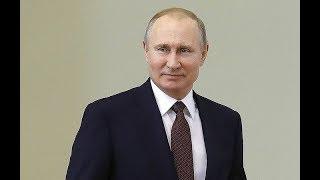 Ông Putin hôm nay nhậm chức tổng thống Nga lần thứ 4 - Tin Tức VTV24