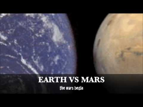 mars versus earth Wwwirisedu/educate for more this animation looks at a basic physical comparison of the earth with our closest neighbor, mars the reason we made this is b.