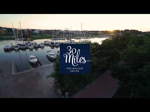 Guest harbour, Porvoo FINLAND