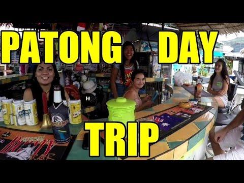 PATONG THAILAND DAY TRIP V189