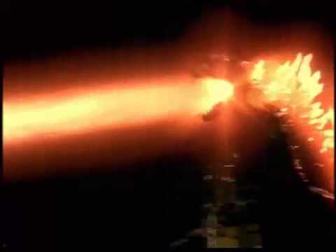 godzilla 2000 trailer youtube