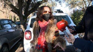 Isabel Gemio anuncia demandas tras la polémica con Teresa Campos