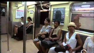 SUBWAY Stories: Tales from the Underground (1997) part 3 Fern's Heart of Darkness