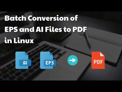 eps to pdf mac terminal
