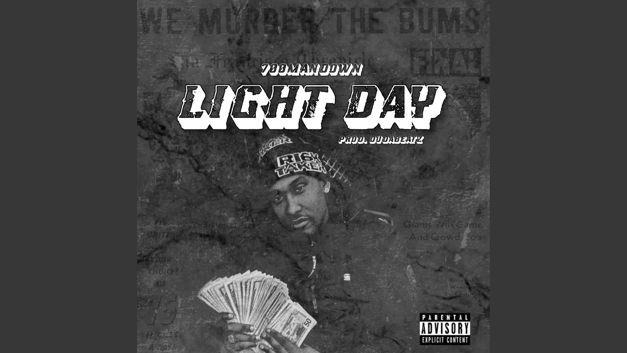 Download Light Day (feat. SOS Tay)