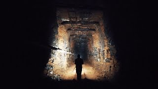 Miles Deep in an Abandoned Iron Mine - Day 1
