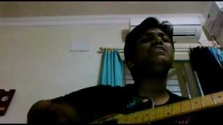 Bhula do Raeth guitar cover