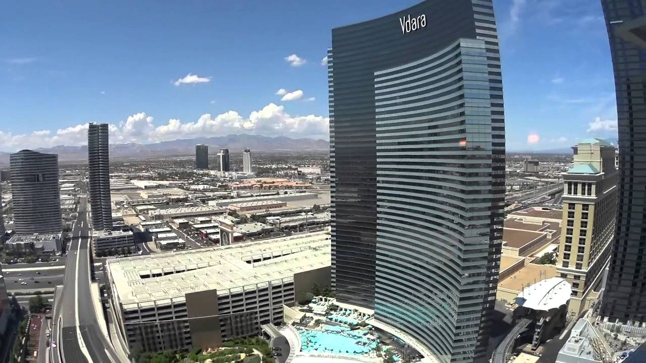 Aria Hotel Las Vegas Address