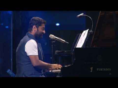 Old Songs Mashup || Arijit Singh Live