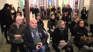 Palazzo Medici Riccardi Firenze 2015 China-Italy Internatinal Design Week