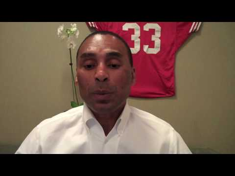 Roger Craig Fantasy Football Blog - week 8 picks