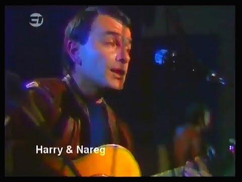 Ruben Hakhverdyan Live Circa 1990 (Ռուբէն Հախվերդեան)