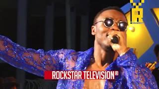 ALIKIBA makes Mbeya sing in French at Fiesta Mbeya Part 2#SeduceMe