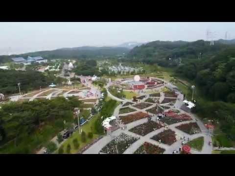 울산시(Ulsan) l 울산광역시 홍보 영상 (2014-ENGLISH Ver.)