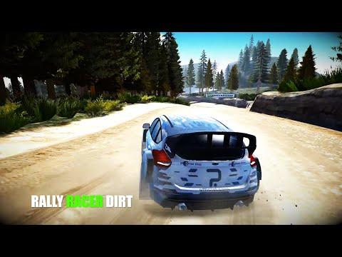 rally racer dirt hack