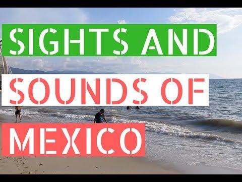 Sights and Sounds of Puerto Vallarta, Mexico // Life in Puerto Vallarta Vlog