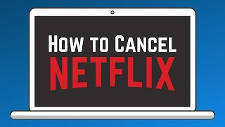 how to Cancel Netflix Account  Netflix Guide Part 6