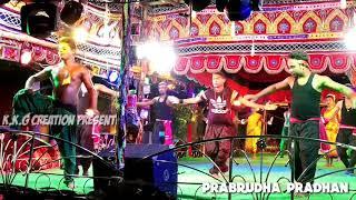 Jay Maa Kali - Payal Dance Group-Palashapalli,Bhanjanagar(Ganjam)K.K.G CREATION PRESENT( PRABRUDHA )