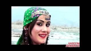 Pashto New Song 2016 - Haseena