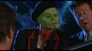 The Mask   La Fouille