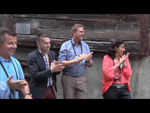 125 Jahre Strecke Visp Zermatt