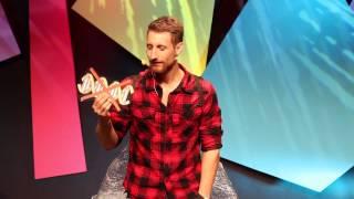 Martin Moder: Die Fliege - der nervige Lebensretter (Gewinner Science Slam Graz 2013)