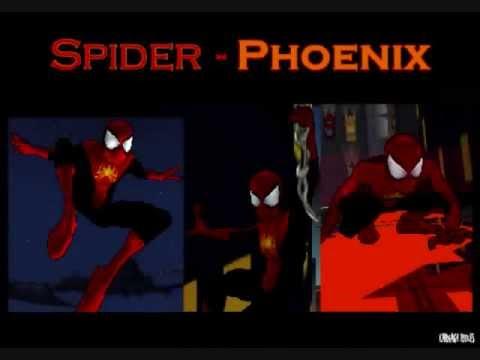 скачать скины для Spider Man Ultimate - фото 3