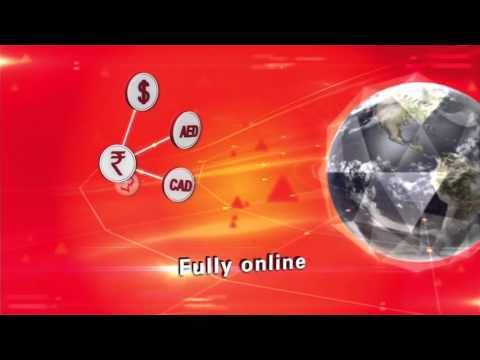 ICICI Bank Money2World