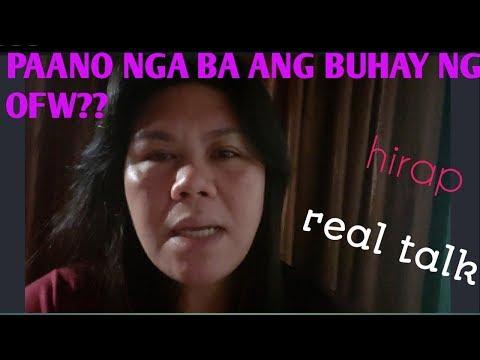 Ano ang buhay ng isang ofw dito sa palau.?OFW vlog  #buhayofwsapalau