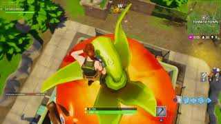 The ULTIMATE strategy to getting top 20 MINIMUM on Fortnite BR!