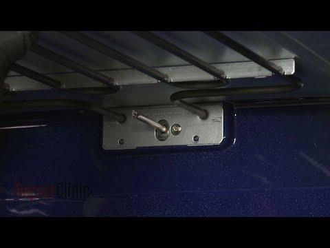 Oven Sensor - Kitchenaid Double Wall Oven (Model #KODE500ESS02)
