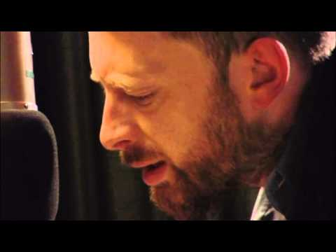 Thom Yorke  Last Flowers to the Hospital From the Basement