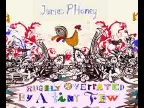 James p.Honey - Friendly Fire