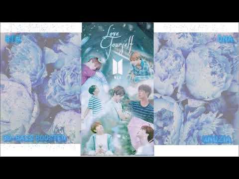 BTS DNA 3D+Bass Boosted