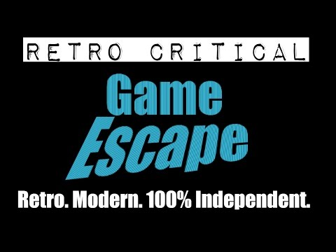 Retro Critical Podcast-Episode 4-Art and the Artistry of the Neo Geo