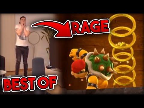 Best of Mario Odyssey CHALLENGES von iBlali (VIK)
