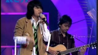 Gigi 'Cinta Terakhir' - AMI 2004