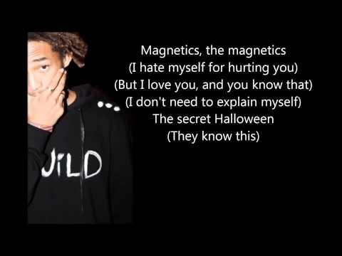 Jaden Smith - Blue Ocean Ft. Willow Smith Official Lyrics Video