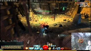Guild Wars 2 Rich Iron Ore Vein Farm Locations