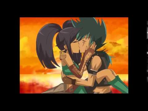 Kyoya I kissed a girl