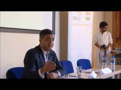 'Gandhi, the Gita and Modern India'