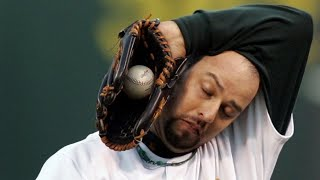 Former All-Star Esteban Loaiza arrested with more than 44 pounds of heroin, cocaine, cops say