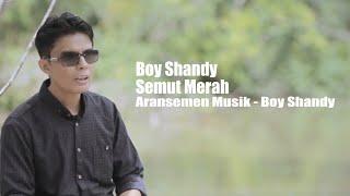 Aku Semut Merah - Boy Shandy - Dangdut Remix