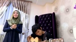Selamat Ulang Tahun Cinta - Syada Amzah ( Tasha Manshahar cover )