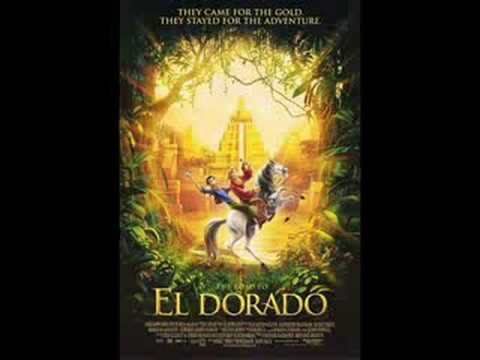 Save el Dorado-The Road to el Dorado Soundtrack
