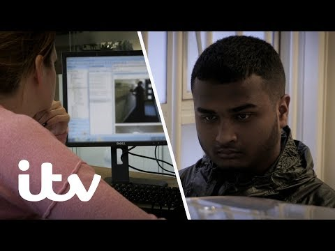 Police Uncover and Arrest A Corrupt Bank Insider | Fraud: How They Steal Your Bank Account | ITV